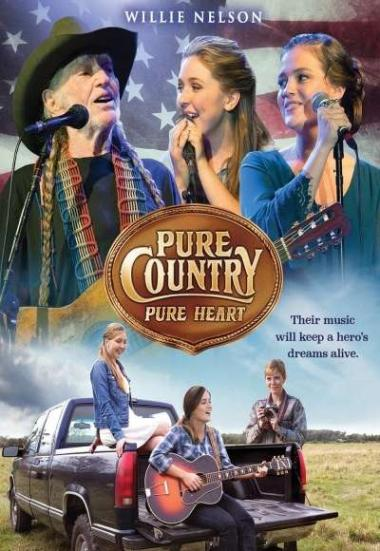 Pure Country Pure Heart 2017