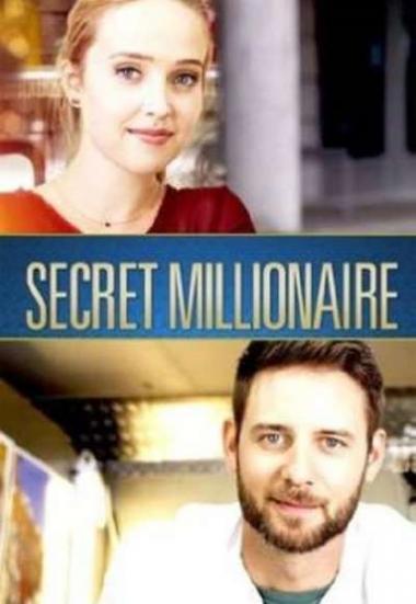 Secret Millionaire 2018