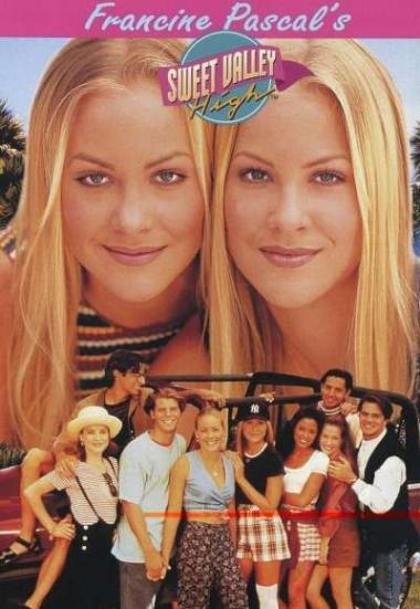 Sweet Valley High 1994