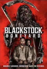 Blackstock Boneyard 2021
