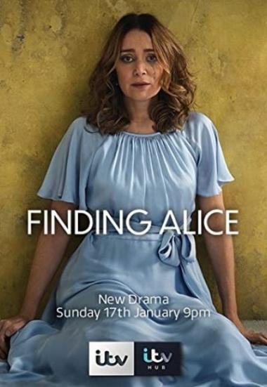 Finding Alice 2021