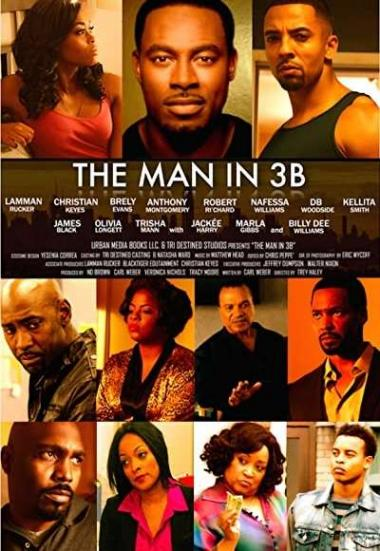 The Man in 3B 2015