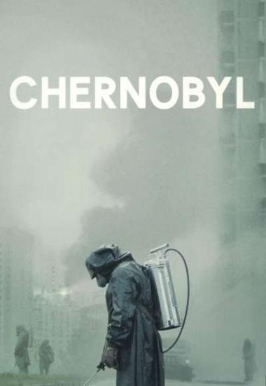 Chernobyl 2019