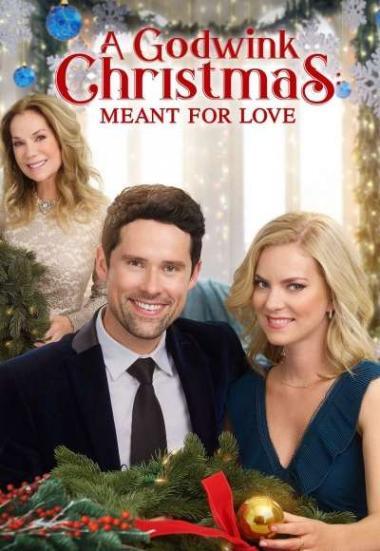 A Godwink Christmas: Meant for Love 2019