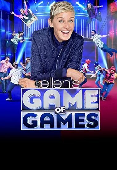 Ellen's Game of Games 2017