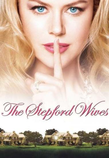 The Stepford Wives 2004