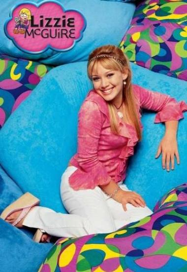 Lizzie McGuire 2001