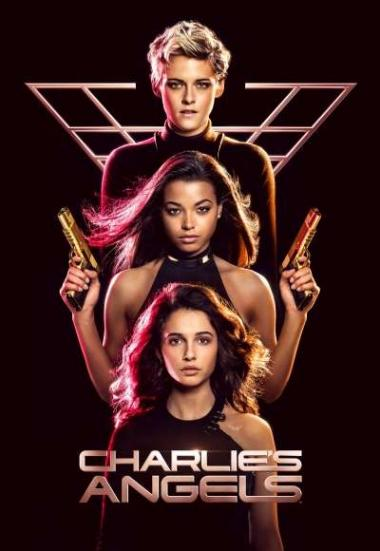 Charlie's Angels 2019