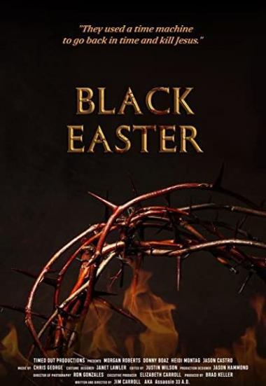 Black Easter 2021