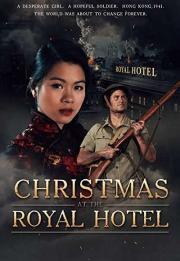Christmas at the Royal Hotel 2018
