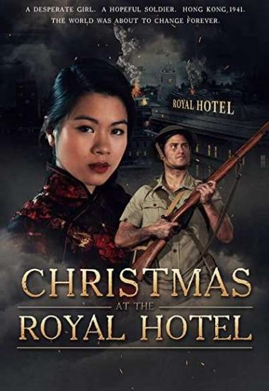Christmas at the Royal Hotel 2018