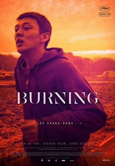 Burning 2018