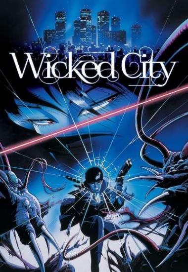 Wicked City 1987