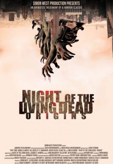 Night of the Living Dead: Darkest Dawn 2015
