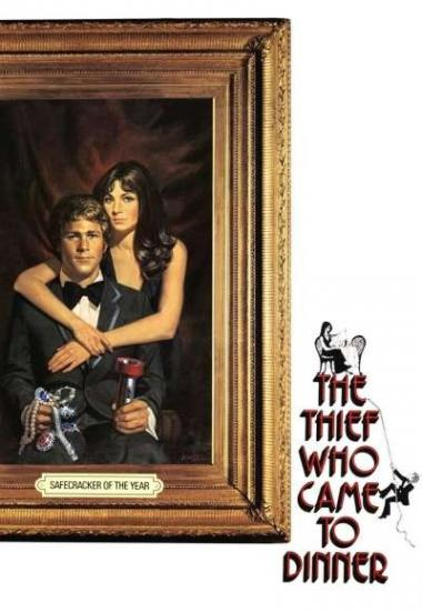 The Thief Who Came to Dinner 1973