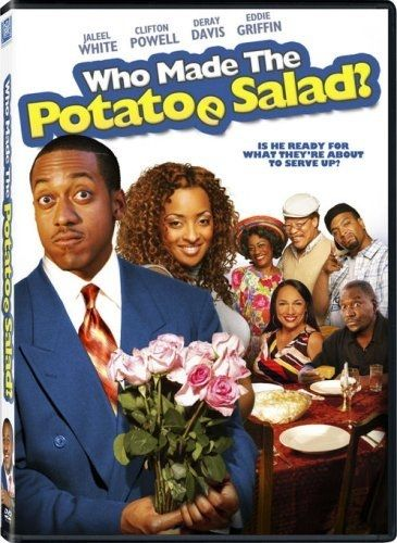 Who Made The Potatoe Salad? 2006