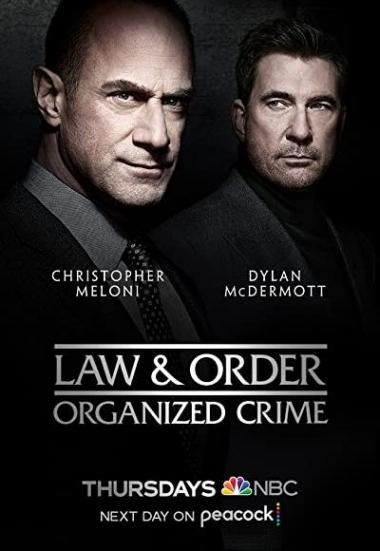 Law & Order: Organized Crime 2021