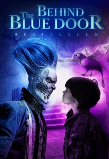 Behind the Blue Door 2016