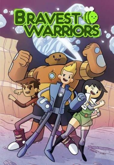 Bravest Warriors 2012