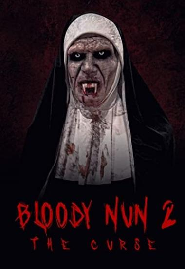 Bloody Nun 2: The Curse 2021
