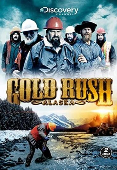 Gold Rush 2010