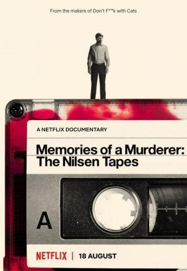 Memories of a Murderer: The Nilsen Tapes 2021
