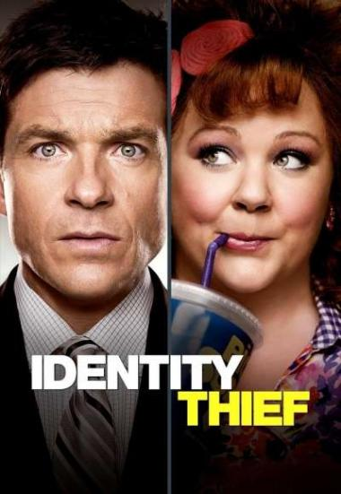 Identity Thief 2013
