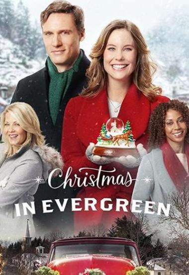 Christmas in Evergreen 2017