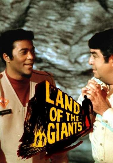 Land of the Giants 1968