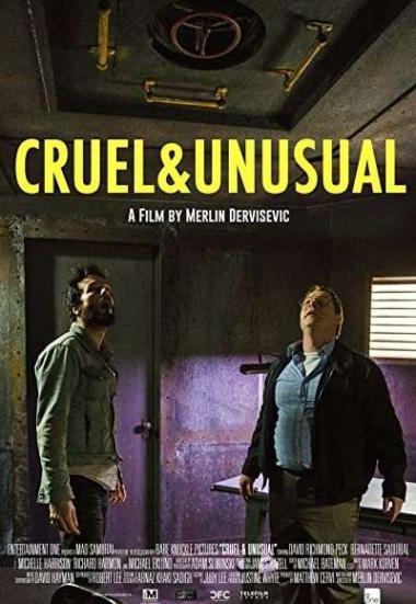 Cruel & Unusual 2014