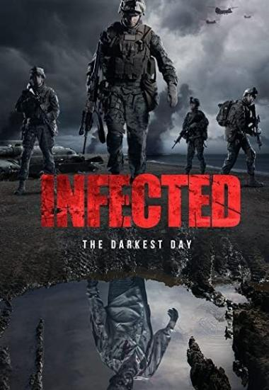 Infected 2021