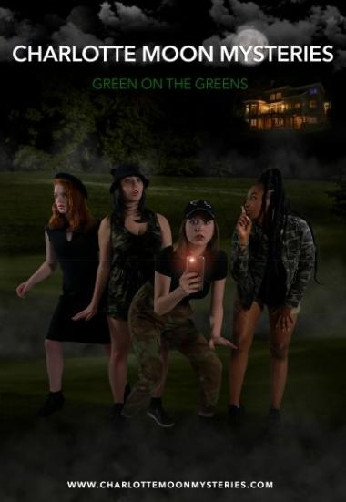 Charlotte Moon Mysteries - Green on the Greens 2021