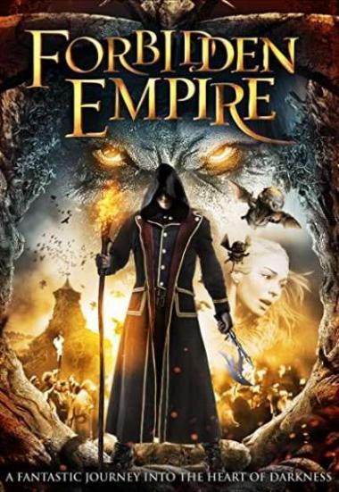 Forbidden Kingdom 2014