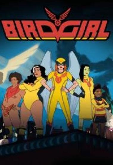 Birdgirl 2021