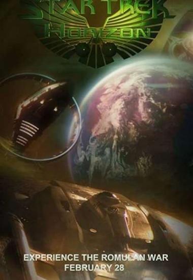 Star Trek: Horizon 2016