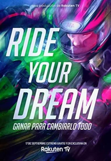 Ride Your Dream 2020