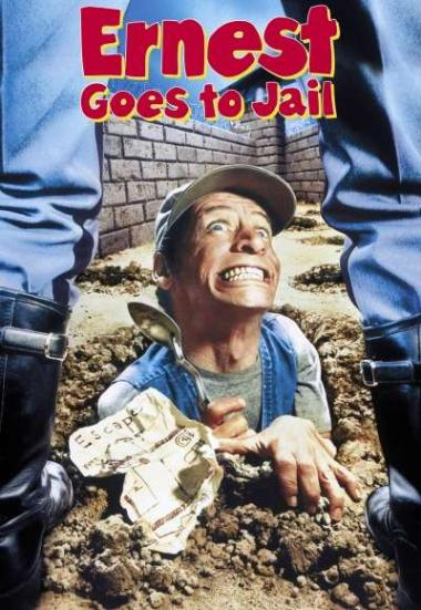 Ernest Goes to Jail 1990