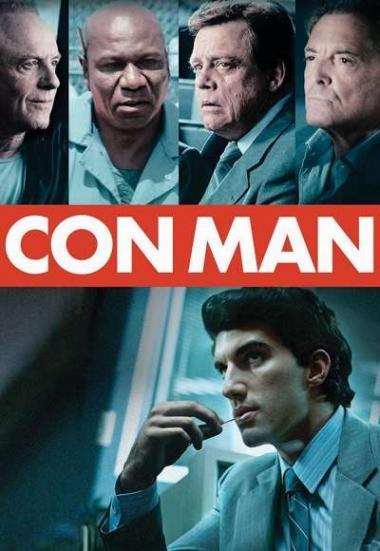 Con Man 2018