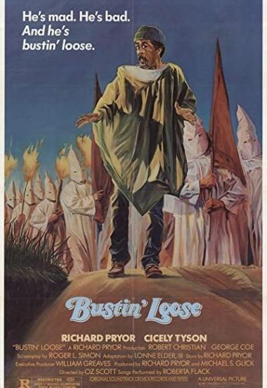 Bustin' Loose 1981