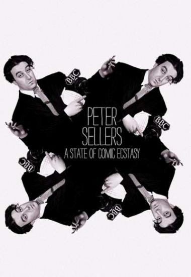 Peter Sellers: A State of Comic Ecstasy 2020