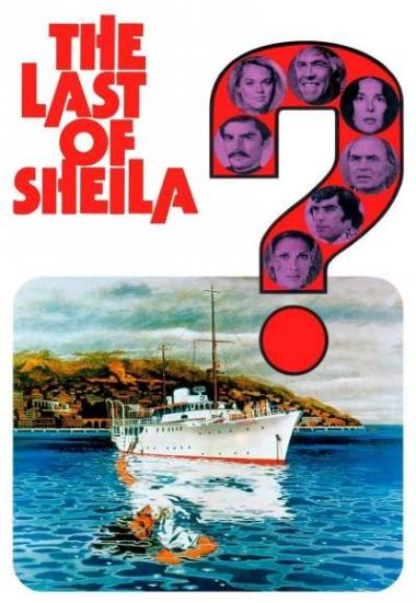The Last of Sheila 1973