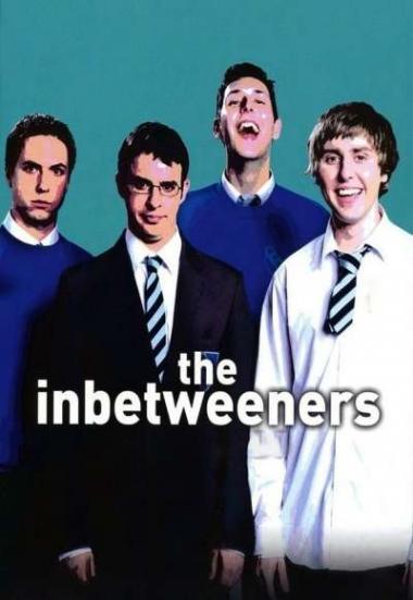 The Inbetweeners 2008