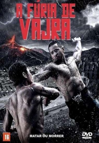 The Wrath of Vajra 2013