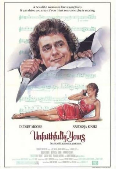 Unfaithfully Yours 1984