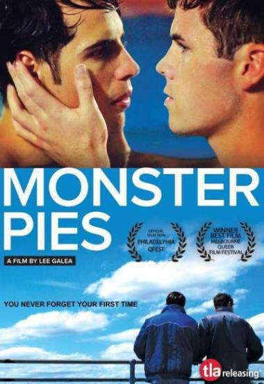 Monster Pies 2013