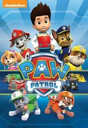 PAW Patrol 2013