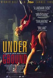 Underground 1995