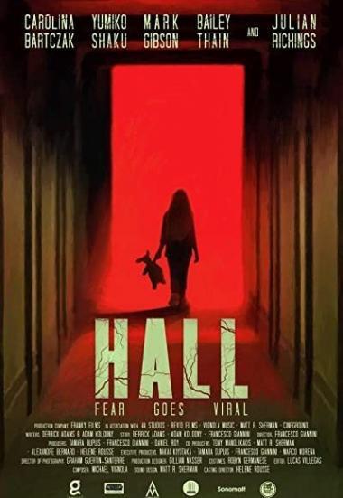 Hall 2020