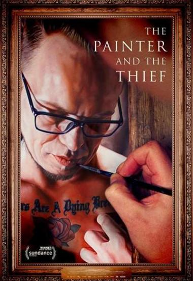 The Painter and the Thief 2020