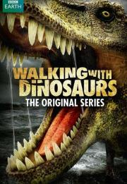 Walking with Dinosaurs 1999